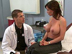 Gros seins, Déshabiller, Médecin, Hard, Mature, Mère que j'aimerais baiser, Chatte, Nénés
