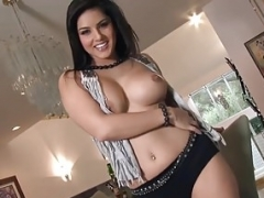 Twistys - Sunny Leone starring at I Appreciate When The Sun Is Out