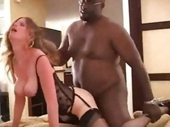 Rookie Wife With Number one Black Dude - free sex movie