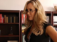 Блондинки, Минет, Женщины, Зрелые, Милф, В офисе, Учитель