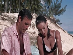 Bond Gals Compilation - From Ursula Andress to Eva Green