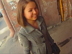 Amateur, Blonde, Petite femme, Pov, Réalité, Russe, Adolescente
