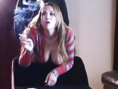 smoking interview