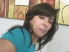 Vocal Sexually available mom Creampie