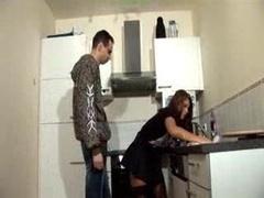 Hausfrau, Nylon