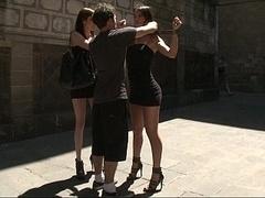 Humiliated in Public