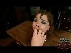 The Dead Girlz - Bitch Clip