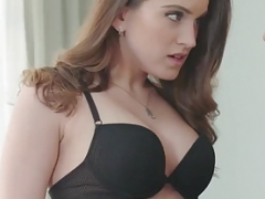Evelina Darling, addicted to underwear and furthermore and furthermore anal sex