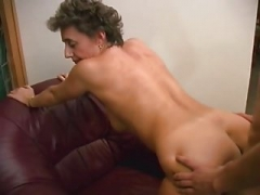 Mommy Loves Her Immature Fuck Buddy Boy