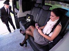 Autobus, Auto, Bedriegen, Europees, Italiaans, Rok, Onder de rok