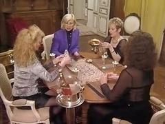 Duits, Rijpe lesbienne