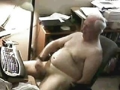 Grandpa Cumming