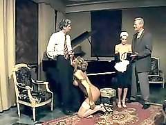French Sex Movie