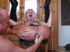 Weird and also extreme sex 1