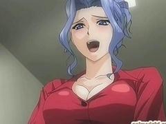 Zeichentrickporno, Vollbusig, Arzt, Zeichentrickporno, Krankenschwester