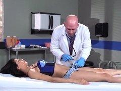 Latina, Weibliche ejakulation