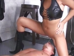 Female domination P Compl 08