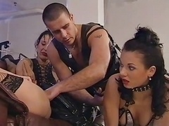 Fetish making love part 2 SMG