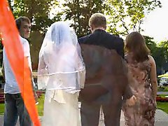 Brides Lascivious in Public
