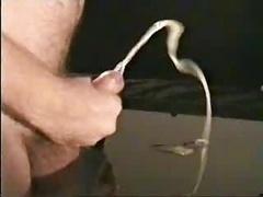 Sperma shot