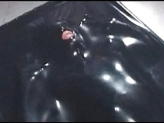 HOT Latex Sex