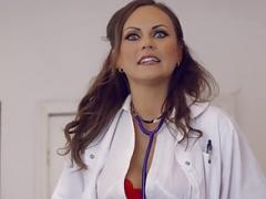 Brazzers - Doctor Adventures -  Doctors High School Crush sc