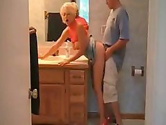 Hot Busty Blonde Mom i`d like to fuck Sex In Heels