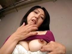 Bumpy lumpy nipples