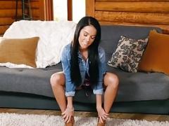 Twistys - Take It In - Megan Rain