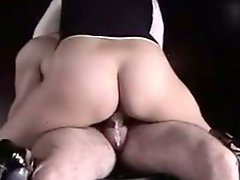 creampie the boss
