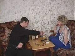 Russian Mom - Valentina 5