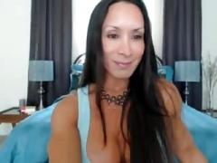Denise On Live camera 11-19-2014