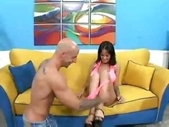 True Precious Squirting With Angelina Va...