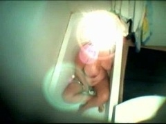My Wife Hidden Shower Mas...