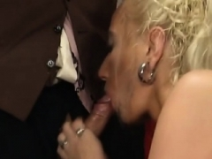 Dirty African gals take long boners in bedroom