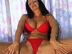 Hard spanking & suffocating
