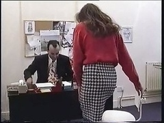 British Sexually available mom Nici Stirling Gets...