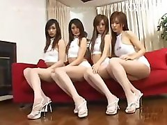 Beauty Show Gal Group intercourse 1