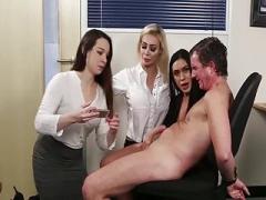 Some Ladies Have Interesting Jobs