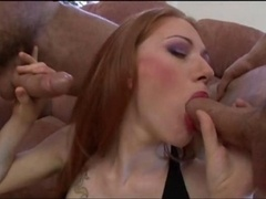El Matador fucking swell maidens with large penis