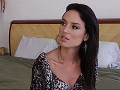 My wife's friend Franceska Jaimes