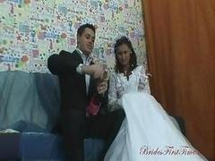 Brenda S Wedding Night