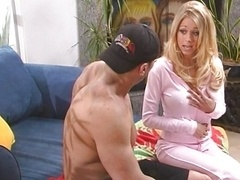 Desperately Horny Housewives 2