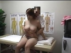 Japanese Massage Make love 5