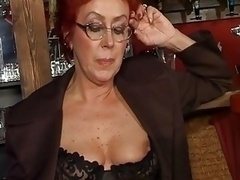 Fiery redheads, redhead pussy, ginger girls fucked on cam
