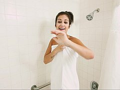 18, 浴室, ティーン