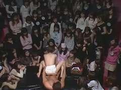 Japanese Live Hook-Up Showcase