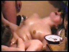 Extrem, Orgasmus