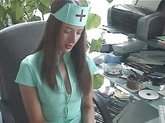 Masturbation Instruction From Nurse - By...