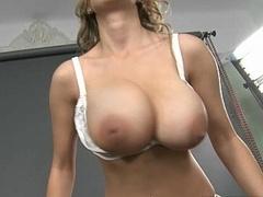Large gorgeous natural bra buddies!